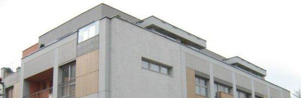 Bytový dom Na Priekope 8339