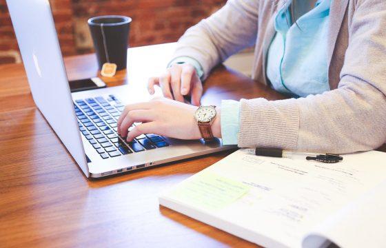 Online služby pre klientov