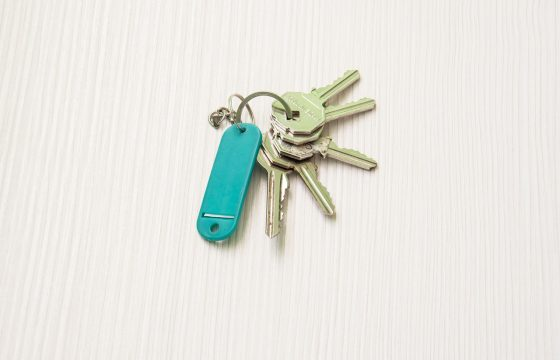 Bezpečnosť a ochrana zdravia v bytovom dome