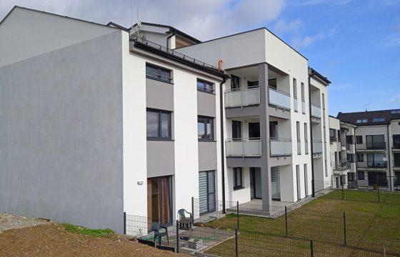 Do našej správy pribudol bytový dom Maxima Residence v Čadci