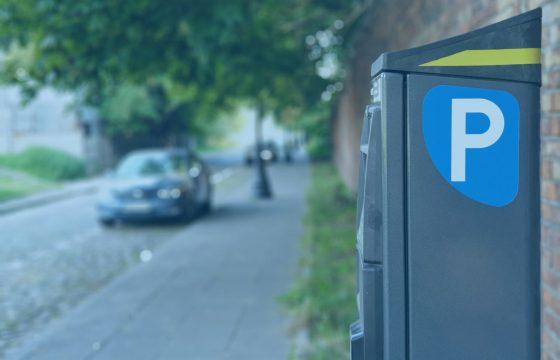 Parkovanie pre klientov
